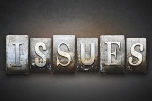 Issues Letterpress
