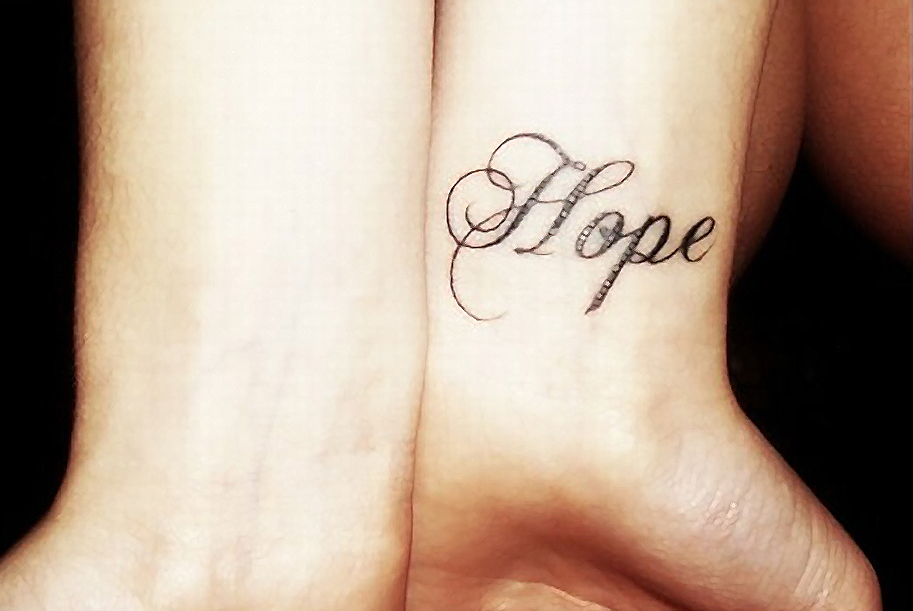 HopeWristFilter