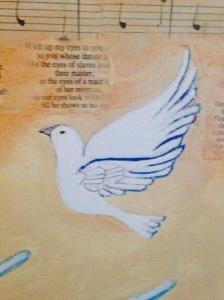 Peace by Lisa Hunt-Wotton