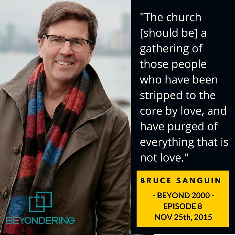 Bruce Sanguin