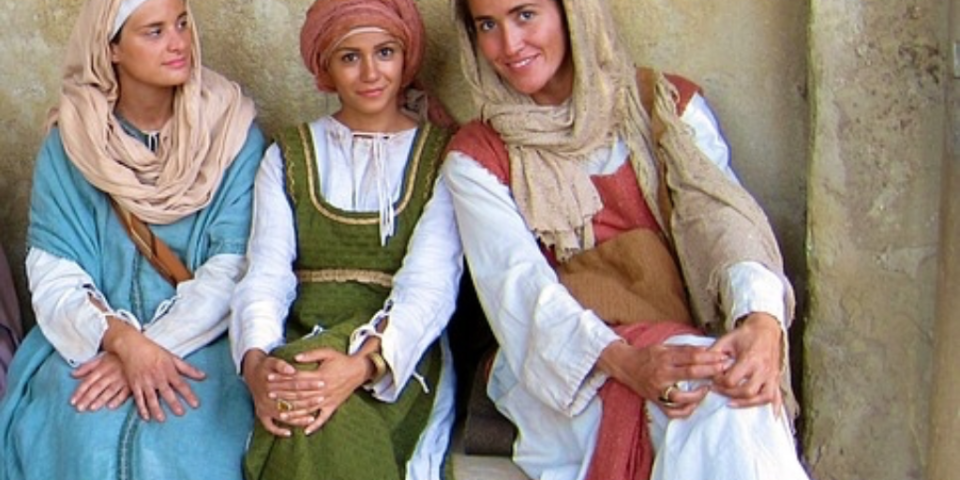 Old testament women